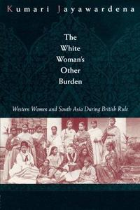 The White Woman's Other Burden cover