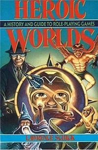 Heroic Worlds cover
