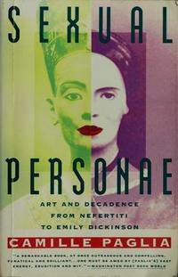 Sexual Personae cover