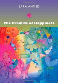 The Promise of Happiness cover