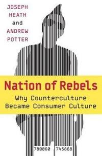 Nation of Rebels cover