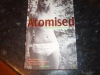 Atomised cover