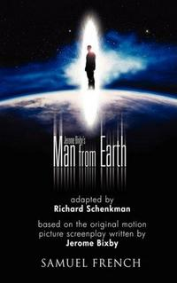 The Man from Earth cover