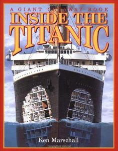 Inside the Titanic cover
