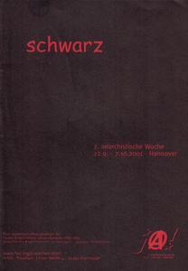 Schwarz cover