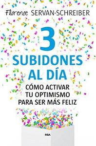 3 subidones al día cover