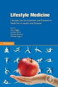 Lifestyle Medicine cover