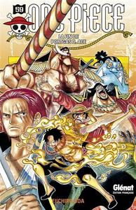 La fin de Portgas D. Ace cover