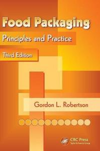 Food packaging : principles and practice cover