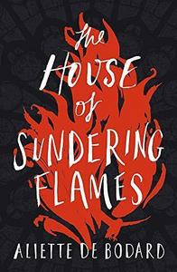 The House of Sundering Flames cover
