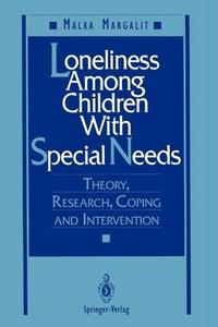 Loneliness Among Children with Special Needs cover