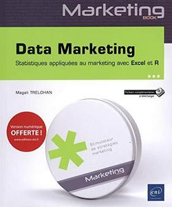 Data marketing cover