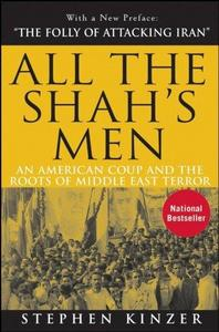 All the Shah's Men cover