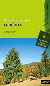 Conifères cover