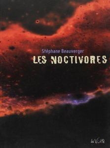 Les Noctivores (French Edition) cover