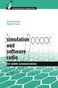 Simulation and software radio for mobile communications cover
