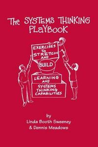 The Systems Thinking Playbook cover