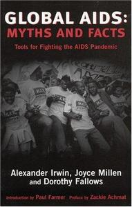 Global AIDS cover