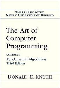 The  Art of Computer Programming, Volume 1