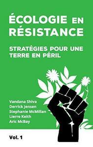 Ecologie en résistance cover