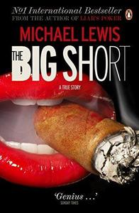 The Big Short: Inside the Doomsday Machine cover
