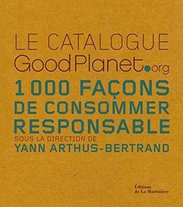 Le catalogue GoodPlanet.org cover