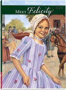 Meet Felicity cover