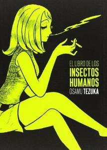 The Book of Human Insects cover