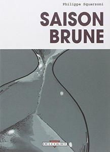 Saison brune cover
