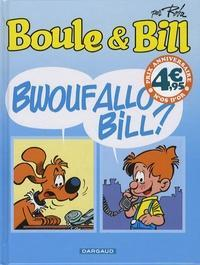 Bwouf allô Bill ? cover