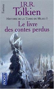 Histoire de la Terre du Milieu Tome 1 cover