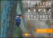 Ethiopie Contree Sauvage cover