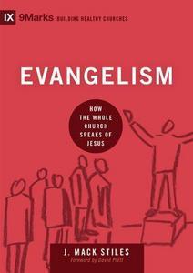 Evangelism cover