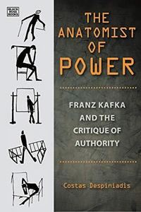 The Anatomist of Power cover