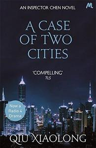 A Case of Two Cities cover