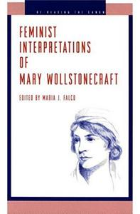 Feminist Interpretations of Mary Wollstonecraft cover