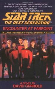 Encounter at Farpoint cover