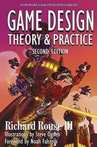 Game Design cover