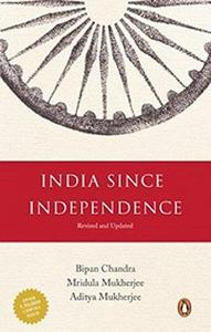India Since Independence cover