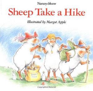 Sheep Take a Hike cover