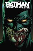 Batman, le Chevalier Noir, Tome 2 cover