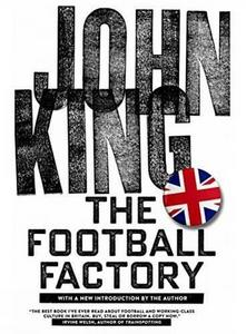 The Football Factory cover