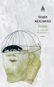 Forêts cover