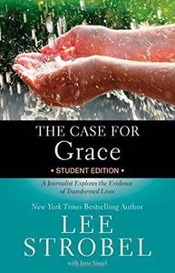The Case for Grace Student Edition cover