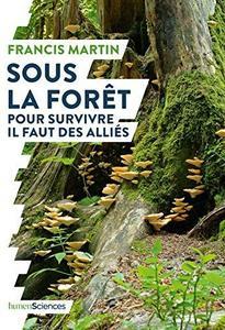 Sous la forêt : Pour survivre il faut des alliés cover