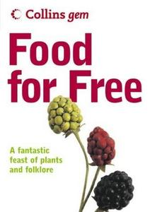 Food for Free cover