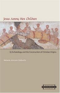 Jesus among her children cover