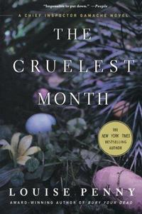 The Cruelest Month cover