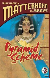 Pyramid Scheme cover