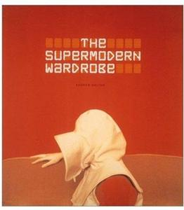 The Supermodern Wardrobe cover
